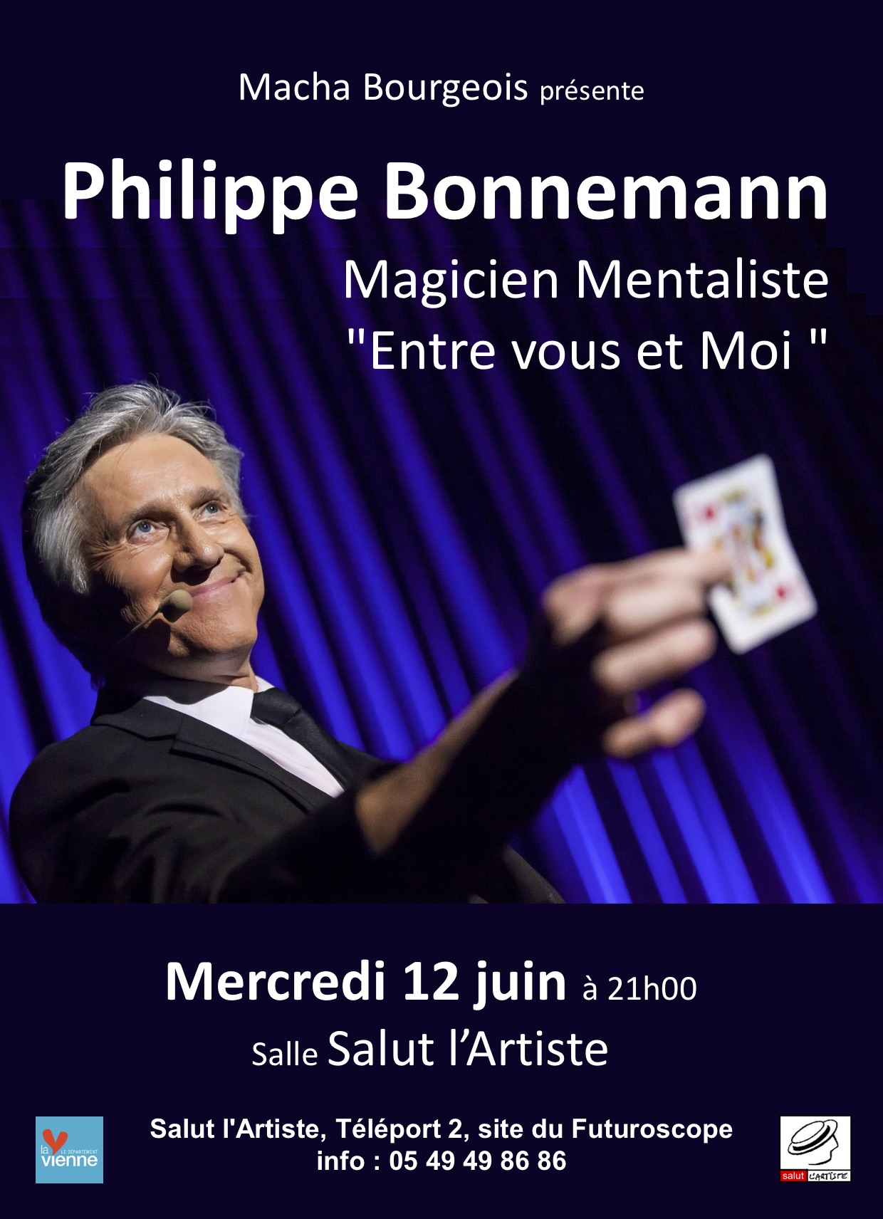 Philippe Bonnemann 12062019